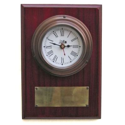 Clocks Nautical
